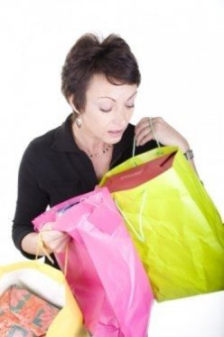 Traditional Shopping or Online Shopping