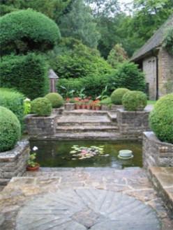 Munstead Wood - a great garden