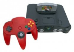 Best Multiplayer Games for Nintendo 64