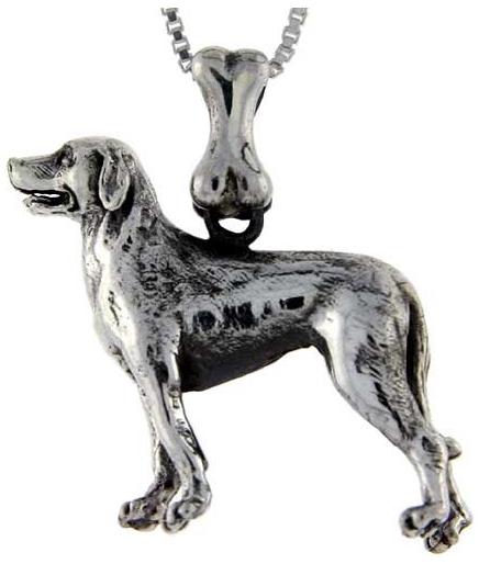 Labrador Retriever Pendant