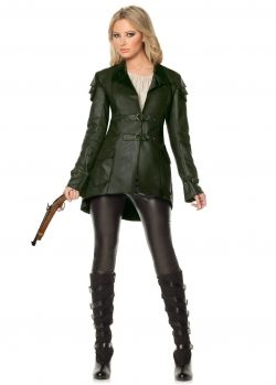 Gretel Witch Costume