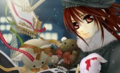 5 Animes Like Vampire Knight