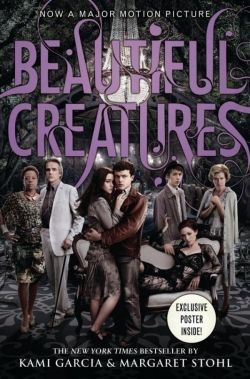 Beautiful Creatures Book 1