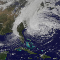 Wrath of Sandy | The Largest Atlantic Hurricane