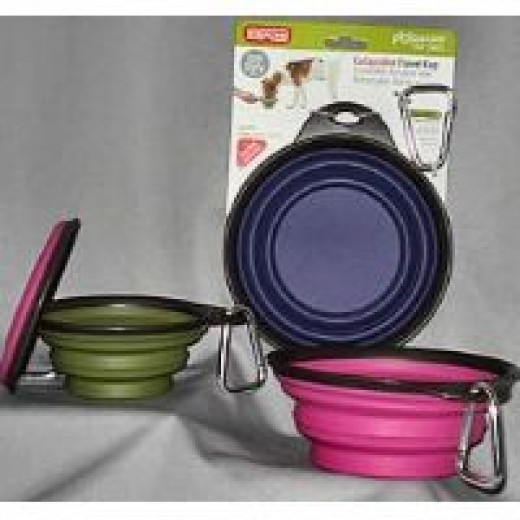 Popware Collapsible Bowl
