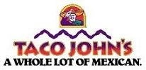 Taco John's Nutrition Information