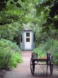 Garden Heaven With A DIY Summerhouse