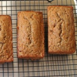 Quick Breads and Snack Cakes