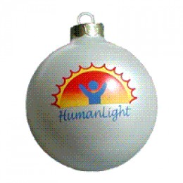 HumanLight ornament
