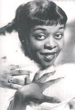 Dinah Washington, Queen of the Blues