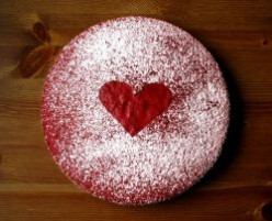 "Ravishing Red Velvet  ""BloodCake"" receipes"