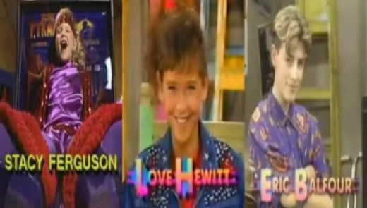 Eric In Kids INc.