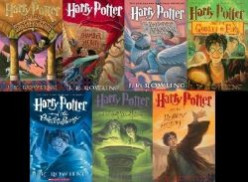 How Harry Potter changed my Life
