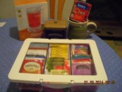 Tea for 2 - Tea Etiquette