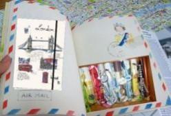 Theme Journaling