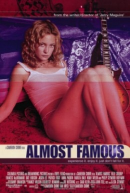 almost famous movie poster kate hudson