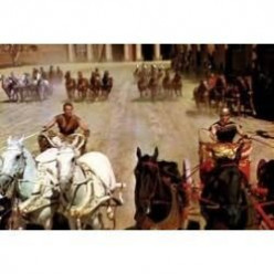 10 Greatest Historical Epics
