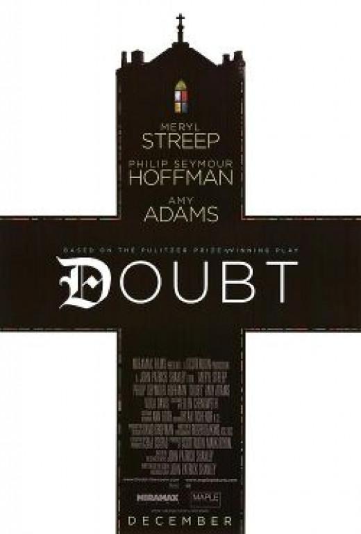 meryl streep movie doubt