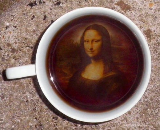 Coffee With Mona