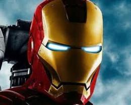 comicbook movie iron man