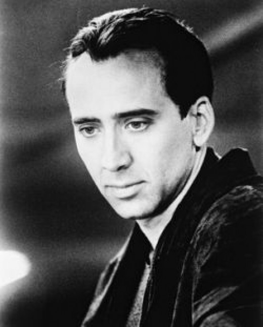 city of angels nic cage