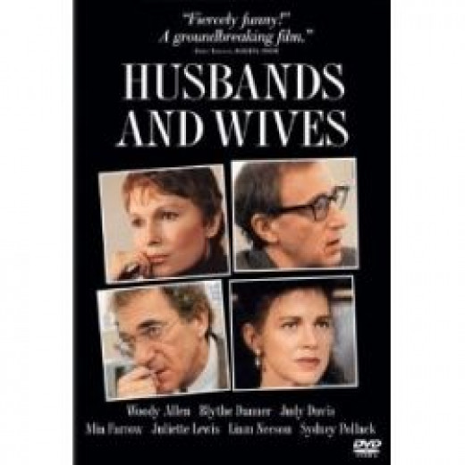 husband and wives movie image
