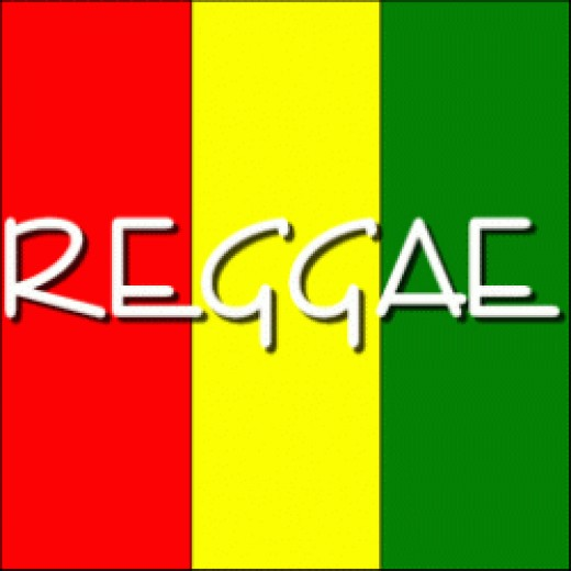 Reggae	radio for Second Life