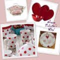 Valentines Party Dinnerware Ideas