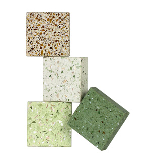 IceStone comes in many colors