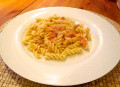 Easy Pasta Recipes: Smoked Salmon & Fresh Cream