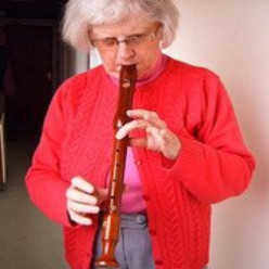 Taking up the recorder as an adult