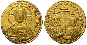 Romanus II (Sole Reign?), 959 - 963 A.D.