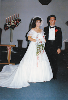 melting moments wedding