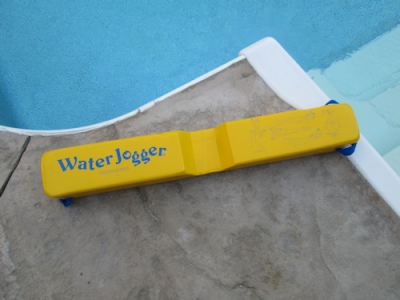 Water Jogger for Aqua Aerobics and Relaxing in the Pool