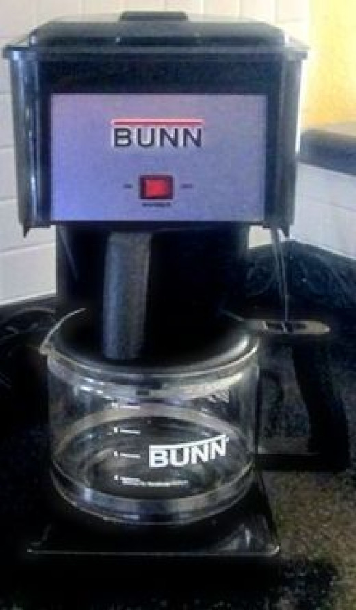 Bunn Coffee Makers are best