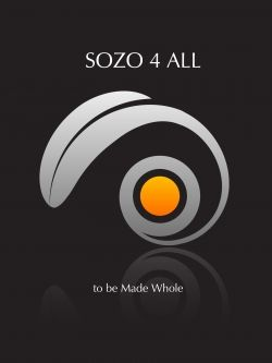 Sozo...to be made whole!