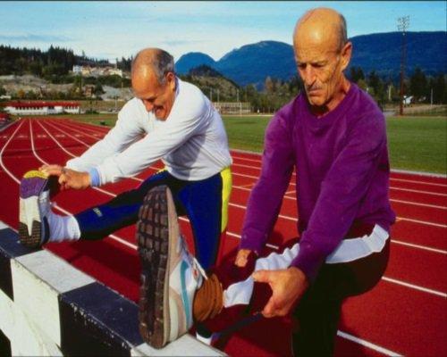 How Long Is A Half Marathon?
