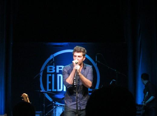 Bloomington, Illinois Concert, May, 2013 - Copyright - Mandee Sears