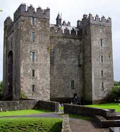 Bunratty Castle Ireland