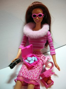 History Of Barbie