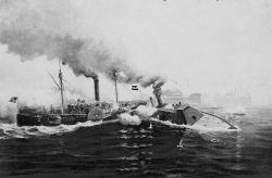 civil war ironclads