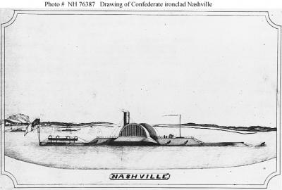 CSS Nashville