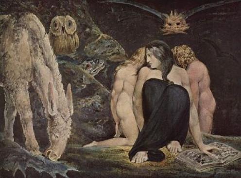 Hekate - Dark Goddess