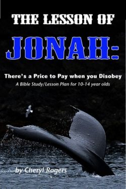 The Lesson of Jonah: There's a Price to Pay When you Disobey