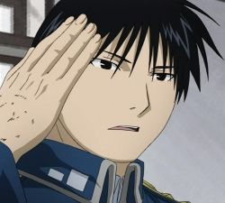 Roy Mustang fits the bill