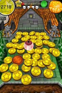 111454 coins I'm that addicted :)
