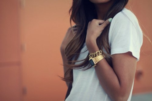 LA670WGA Casio as an accessory can make a simple outfit live and shine