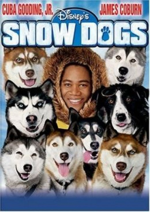 #2 of the Top 10 Animal Movies