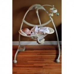 Top Rated Baby Swings for 2014