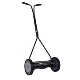 Reasons To Buy An Old Style Reel Type Push Lawn Mower